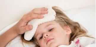 Trẻ bị ho do cảm lạnh chữa như thế nào?