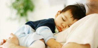 Thời gian ngủ thế nào là thích hợp cho bé