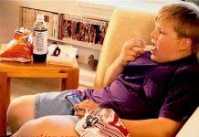 Nguyên nhân dẫn đến béo phì ở trẻ nhỏ