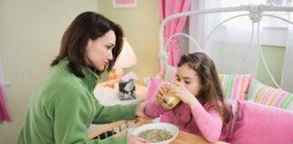 Những điều về bệnh quai bị mà cha mẹ cần biết