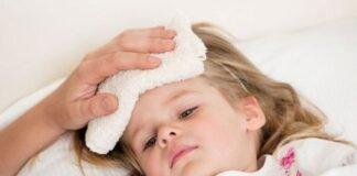 Cách điều trị tại nhà cho trẻ bị quai bị