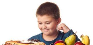 Những lưu ý khi cho trẻ béo phì giảm cân