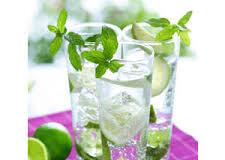 Cocktail – Oro Mojito