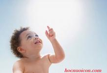 Những trẻ có nguy cơ bị bệnh còi xương