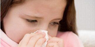 Kinh nghiệm chăm sóc trẻ khi trẻ bị viêm mũi