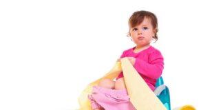 Tìm hiểu nguyên nhân trẻ bị táo bón