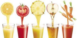 Những đồ uống mùa hè cho trẻ từ 1 tuổi