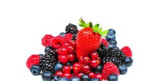 Lợi ích dinh dưỡng tuyệt vời cho bé từ màu sắc rau củ