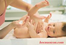 Phòng bệnh biến chứng rôm sảy cho trẻ như thế nào?