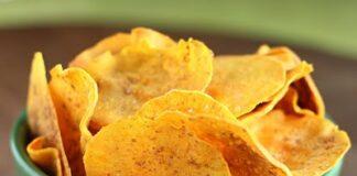 Snack khoai lang món ăn chơi cho bé yêu