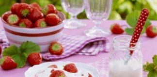 Những món ăn giúp trẻ giảm cân nhanh