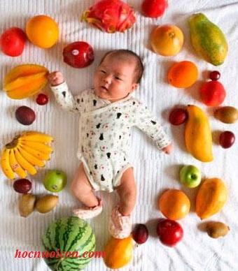 Những nguyên nhân dẫn đến suy dinh dưỡng ở trẻ