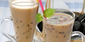Cách làm trà lipton sữa thơm ngon đơn giản