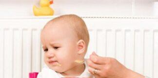 Giúp trẻ không bị biếng ăn