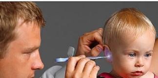 Cách điều trị viêm tai giữa ở trẻ hiệu quả