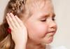 Tìm hiểu về bệnh viêm tai giữa cấp ở trẻ em