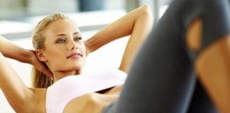 Những lý do khiến bạn vẫn béo bụng dù đã chăm tập thể thao