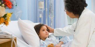 Cách phòng ngừa và xử lý bệnh quai bị ở trẻ nhỏ