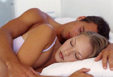 Phải làm gì khi vợ có nhu cầu quá cao?!