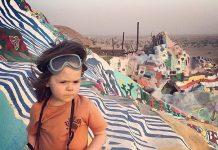 """Ngắm thành tích """"khủng"""" của nhiếp ảnh gia nhí mới tròn 5 tuổi"""