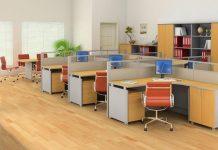 Cách hóa giải sát khí trong văn phòng