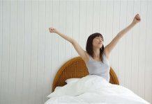 Những thói quen để bạn khỏe hơn vào mỗi buổi sáng
