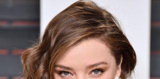 Học Miranda Kerr 5 cách biến tấu cho tóc ngắn sang trọng, cá tính