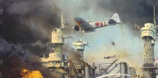 Nếu Nhật không tấn công Trân Châu Cảng, thế chiến II sẽ ra sao?