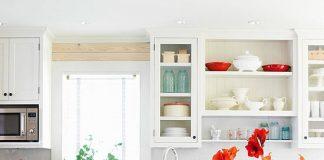 7 sáng kiến đổi mới tủ xinh cho nhà thêm đẹp