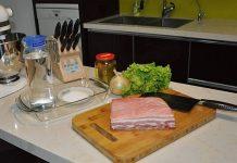 1 tiếng để làm món thịt quay giòn bì dễ dàng