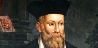 Những lời tiên tri của Nostradamus cho năm 2016