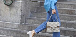 6 kiểu giày cần thiết cho mọi quý cô công sở