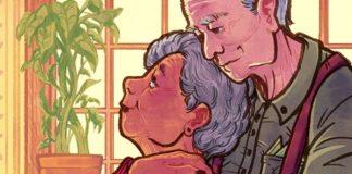 'Chuyện ấy' khi về già giúp duy trì sự minh mẫn