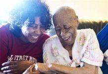 Bí quyết sống lâu của cụ bà 116 tuổi ai cũng có thể thực hiện được