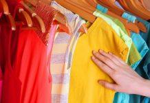 8 mẹo giặt quần áo không bị phai màu