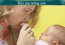Sự khác biệt trong cách chăm con giữa bố và mẹ