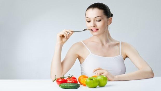 Lựa chọn thực phẩm trước khi mang thai