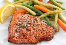 4 loại thực phẩm giúp giảm mỡ bụng nhanh hơn
