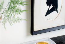 9 ý tưởng làm khay đựng đồ đơn giản và độc đáo