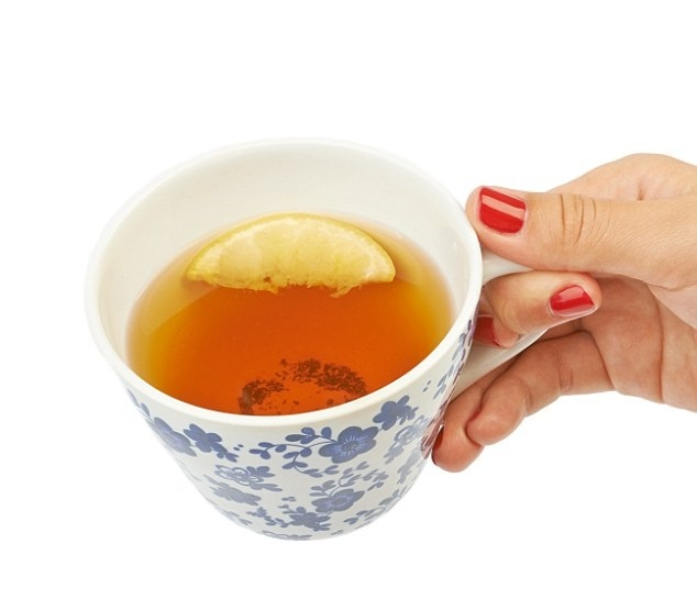 Thực hư chuyện giảm cân nhanh chóng bằng trà xanh