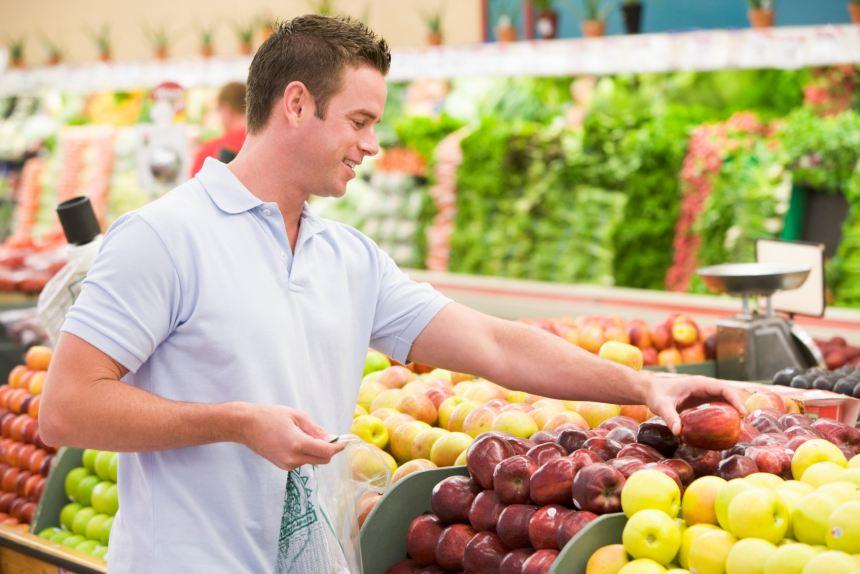 7 loại vitamin giúp nam giới cân bằng sức khỏe