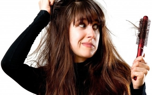 7 phương pháp hiệu quả ngăn rụng tóc