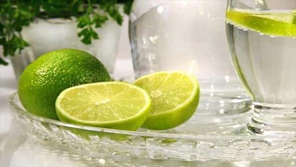 9 cách thải độc bằng chanh giúp giảm cân nhanh hơn