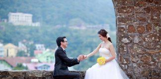 Cuộc hôn nhân