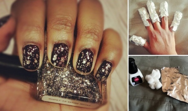 21 điều cần biết trước khi sơn móng tay