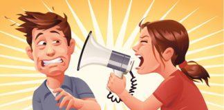 Những thói xấu trong giao tiếp cần loại bỏ!