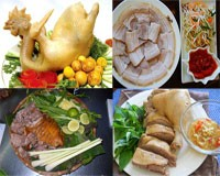 Cách luộc 7 loại thịt giòn, ngon, hấp dẫn