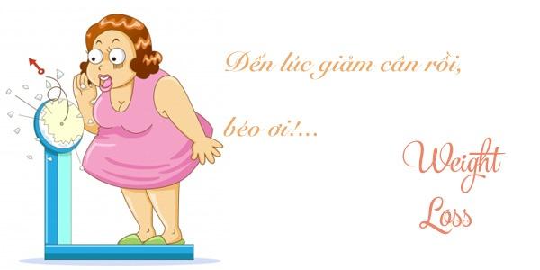 Giảm béo hiệu quả nhờ 5 loại thực phẩm thiên nhiên