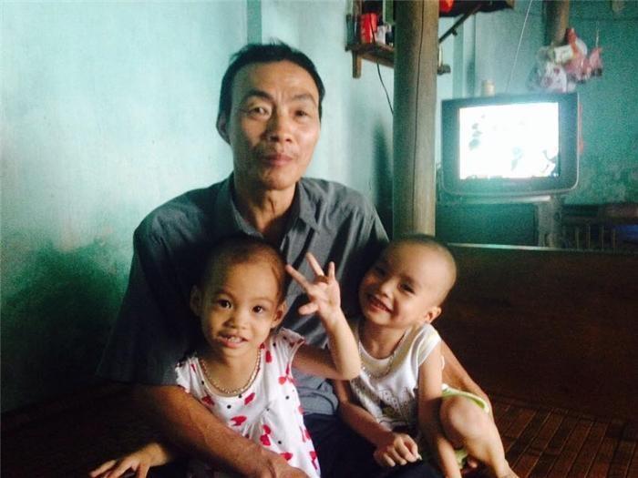 2 lần nuôi con của tình địch và 18 năm chữa vô sinh bẩm sinh