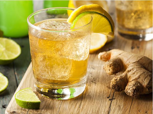 Điểm danh 5 loại thức uống giúp giảm mỡ bụng nhanh trong 1 tuần